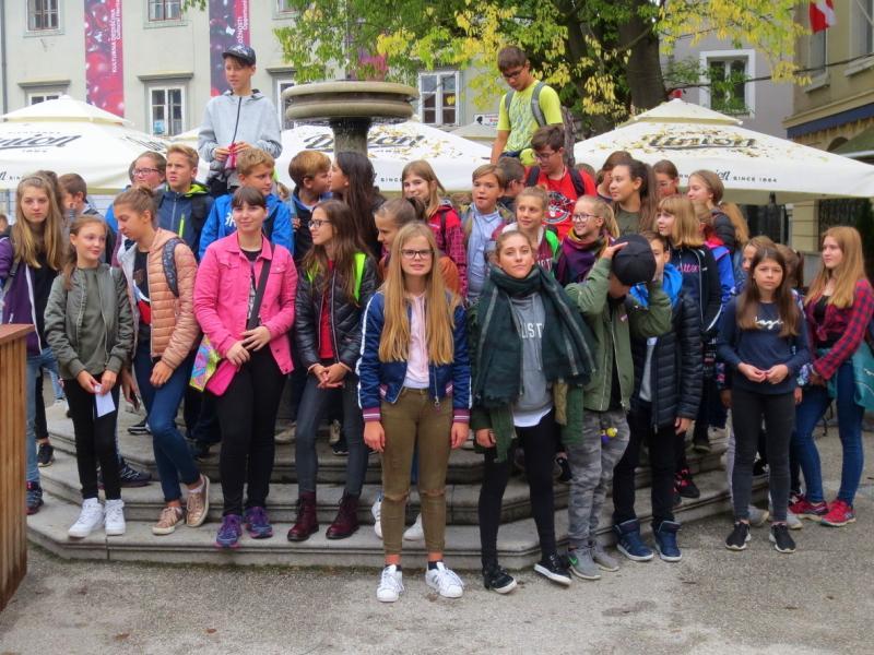 Bild 2: Gruppenfoto, © Julia Schuster-Smrečnik