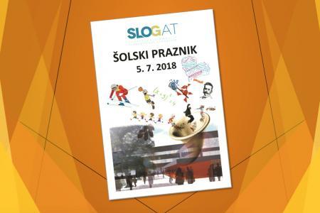 Plakat - Schulfeiertag 2018Schulfeiertag - 5. 7. 2018