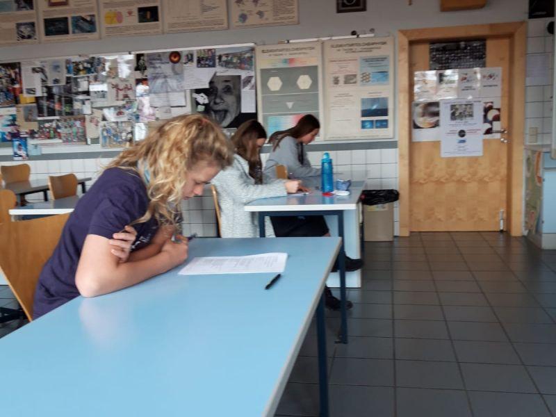 Bild 2: Teilnehmer, ©Anja Valentinitsch-Harrich