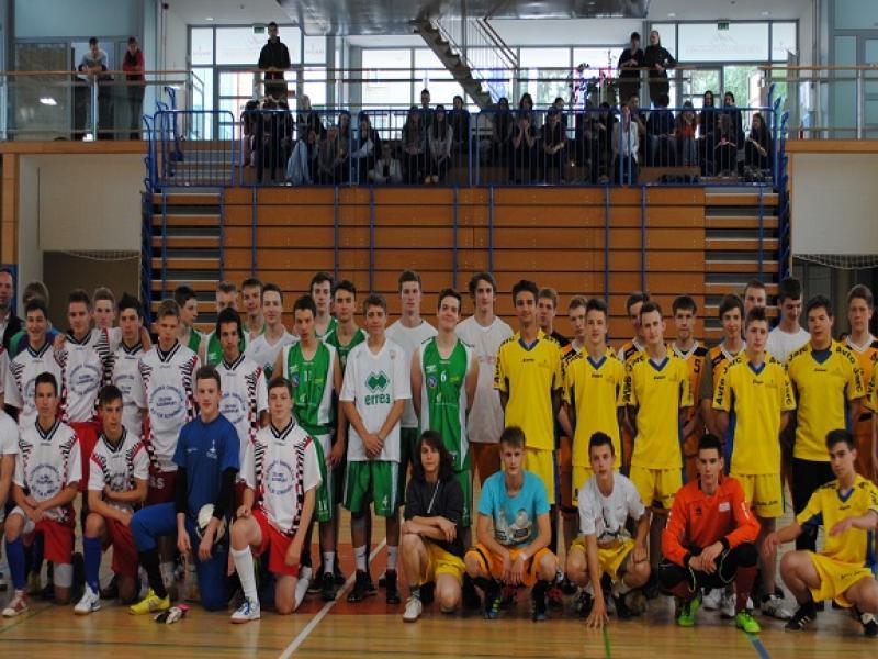 Bild 3: Sport in Maribor