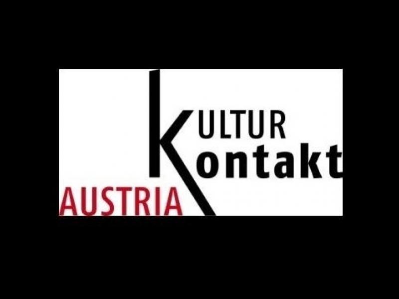 Slika 2: S podporo Kutur Kontakt Austria