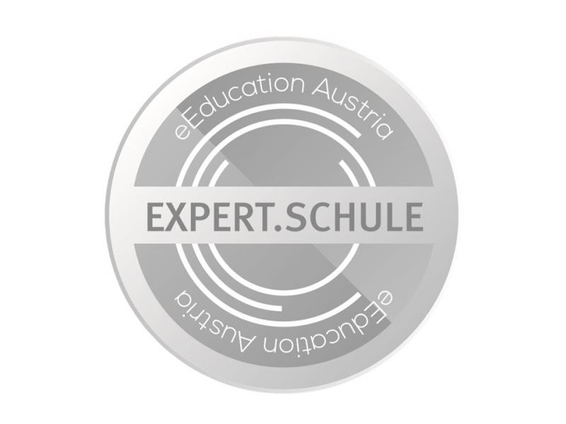 Slika 1: logotip Expert.Schule,  © https://eeducation.at/