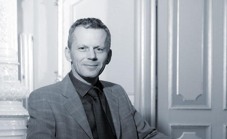 mag. Gorazd Živkovič